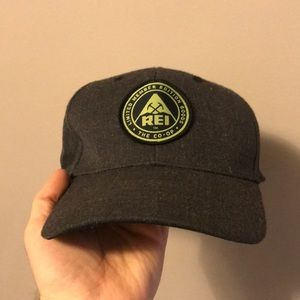 REI Co-op limited edition members cap